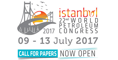 Istanbul 22nd World Petroleum Congress