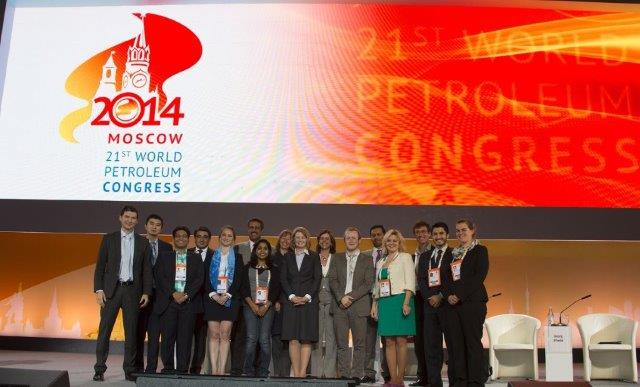 youth session at 21st wpc - small