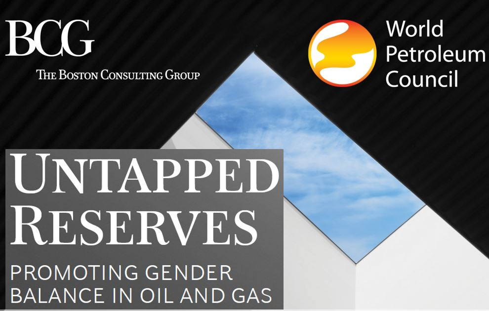 WPC BCG Untapped Reserves logo